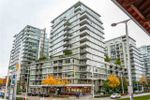 "Main Photo: 359 108 W 1ST Avenue in Vancouver: False Creek Condo for sale in ""WALL CENTRE FALSE CREEK"" (Vancouver West)  : MLS®# R2411959"