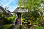 Main Photo: 601 W 22ND Avenue in Vancouver: Cambie House for sale (Vancouver West)  : MLS®# R2381972