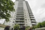 "Main Photo: 2309 898 CARNARVON Street in New Westminster: Downtown NW Condo for sale in ""AZURE 1"" : MLS®# R2332810"
