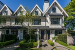 """Main Photo: 5751 ST. GEORGE Street in Vancouver: Fraser VE Townhouse for sale in """"The St George"""" (Vancouver East)  : MLS®# R2363923"""