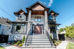 Main Photo: 2616 ST GEORGE Street in Port Moody: Port Moody Centre House for sale : MLS®# R2432086