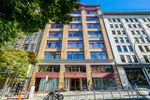 """Main Photo: B1 518 BEATTY Street in Vancouver: Downtown VW Condo for sale in """"Studio 518"""" (Vancouver West)  : MLS®# R2528416"""