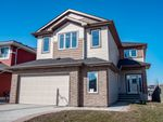 Main Photo: 232 CALLAGHAN Drive in Edmonton: Zone 55 House for sale : MLS®# E4148649