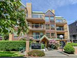 Main Photo: 201 1000 Park Boulevard in VICTORIA: Vi Fairfield West Condo Apartment for sale (Victoria)  : MLS®# 413762