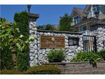 """Main Photo: 30 1506 EAGLE MOUNTAIN Drive in Coquitlam: Westwood Plateau Townhouse for sale in """"RIVER ROCK"""" : MLS®# R2378315"""