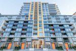 "Main Photo: 306 8688 HAZELBRIDGE Way in Richmond: West Cambie Condo for sale in ""SORRENTO CENTRAL"" : MLS®# R2320876"