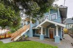 Main Photo: 436 LAKEWOOD Drive in Vancouver: Hastings House 1/2 Duplex for sale (Vancouver East)  : MLS®# R2325915