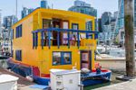 """Main Photo: F9 1525 COAL HARBOUR Quay in Vancouver: Coal Harbour House for sale in """"COAL HARBOUR MARINA"""" (Vancouver West)  : MLS®# R2363057"""