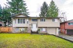 Main Photo: 14852 DELWOOD Place in Surrey: Bear Creek Green Timbers House for sale : MLS®# R2423982
