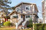 Main Photo: 3821 W 22ND Avenue in Vancouver: Dunbar House for sale (Vancouver West)  : MLS®# R2329841