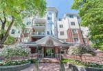 Main Photo: 308 10178 117 Street in Edmonton: Zone 12 Condo for sale : MLS®# E4157274