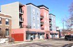 Main Photo: 205 10418 81 Avenue in Edmonton: Zone 15 Condo for sale : MLS®# E4211641
