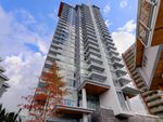 """Main Photo: 2503 520 COMO LAKE Avenue in Coquitlam: Coquitlam West Condo for sale in """"THE CROWN"""" : MLS®# R2328043"""