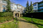 "Main Photo: 314 15210 GUILDFORD Drive in Surrey: Guildford Condo for sale in ""BOULEVARD CLUB"" (North Surrey)  : MLS®# R2340608"