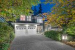 Main Photo: 8 HETT CREEK Drive in Port Moody: Heritage Mountain House for sale : MLS®# R2324042