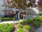 "Main Photo: 408 33478 ROBERTS Avenue in Abbotsford: Central Abbotsford Condo for sale in ""ASPEN CREEK"" : MLS®# R2389476"