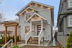 Main Photo: 3511 TURNER Street in Vancouver: Renfrew VE 1/2 Duplex for sale (Vancouver East)  : MLS®# R2524065