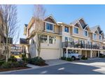 """Main Photo: 23 19525 73 Avenue in Langley: Clayton Townhouse for sale in """"Up Town 2"""" (Cloverdale)  : MLS®# R2349463"""