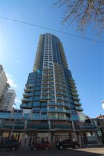 Main Photo: 701 11969 JASPER Avenue in Edmonton: Zone 12 Condo for sale : MLS®# E4156016