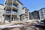 Main Photo: 410 16235 51 Street in Edmonton: Zone 03 Condo for sale : MLS®# E4196430