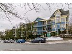 Main Photo: 401 102 BEGIN Street in Coquitlam: Maillardville Condo for sale : MLS®# R2138451