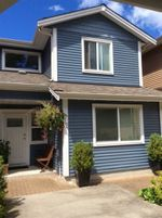 """Main Photo: 12 624 SHAW Road in Gibsons: Gibsons & Area Townhouse for sale in """"The Rosewood"""" (Sunshine Coast)  : MLS®# R2336049"""