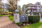 "Main Photo: 204 2968 BURLINGTON Drive in Coquitlam: North Coquitlam Condo for sale in ""THE BURLINGTON"" : MLS®# R2359666"