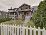 """Main Photo: 3549 W 2ND Avenue in Vancouver: Kitsilano House for sale in """"KITSILANO"""" (Vancouver West)  : MLS®# R2528910"""