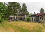 Main Photo: 26087 102 Avenue in Maple Ridge: Thornhill MR House for sale : MLS®# R2172464