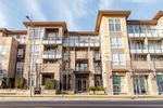 "Main Photo: 312 55 EIGHTH Avenue in New Westminster: GlenBrooke North Condo for sale in ""EIGHT WEST"" : MLS®# R2333054"
