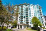 Main Photo: 802 2763 CHANDLERY Place in Vancouver: South Marine Condo for sale (Vancouver East)  : MLS®# R2367614