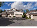 "Main Photo: 37 8855 212 Street in Langley: Walnut Grove Townhouse for sale in ""Golden Ridge"" : MLS®# R2319553"
