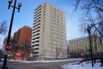 Main Photo: 702 9909 110 Street in Edmonton: Zone 12 Condo for sale : MLS®# E4143028