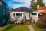 Main Photo: 3335 W 16TH Avenue in Vancouver: Kitsilano House for sale (Vancouver West)  : MLS®# R2339053