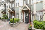 """Main Photo: 3 1638 E GEORGIA Street in Vancouver: Hastings Townhouse for sale in """"WOODSHIRE"""" (Vancouver East)  : MLS®# R2340250"""