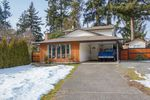 Main Photo: 3126 Carran Road in VICTORIA: Co Wishart North Single Family Detached for sale (Colwood)  : MLS®# 405877