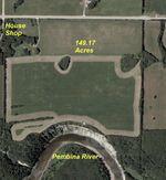 Main Photo: 53003 Range Road 80: Rural Yellowhead Land Commercial for sale : MLS®# E4145015