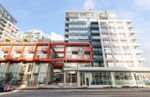 """Main Photo: 805 161 E 1ST Avenue in Vancouver: Mount Pleasant VE Condo for sale in """"BLOCK 100"""" (Vancouver East)  : MLS®# R2367711"""