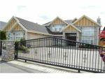 Main Photo: 7500 BROADMOOR Boulevard in Richmond: Broadmoor House for sale : MLS®# V1003135