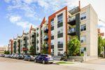 Main Photo: 115 10523 123 Street NW in Edmonton: Zone 07 Condo for sale : MLS®# E4162266