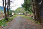 Main Photo: 412 DUNHAM Road in Gibsons: Gibsons & Area Manufactured Home for sale (Sunshine Coast)  : MLS®# R2360184