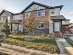 Main Photo: 13 8716 179 Avenue in Edmonton: Zone 28 Townhouse for sale : MLS®# E4191458