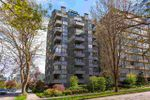 "Main Photo: 401 1108 NICOLA Street in Vancouver: West End VW Condo for sale in ""Chartwell"" (Vancouver West)  : MLS®# R2356200"