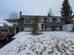 Main Photo: 1420 MANSON Crescent in Prince George: Spruceland House for sale (PG City West (Zone 71))  : MLS®# R2328373