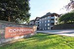 "Main Photo: 3412 240 SHERBROOKE Street in New Westminster: Sapperton Condo for sale in ""COPPERSTONE"" : MLS®# R2379236"
