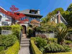 """Main Photo: 1917 WHYTE Avenue in Vancouver: Kitsilano House 1/2 Duplex for sale in """"Kits Point"""" (Vancouver West)  : MLS®# R2384531"""