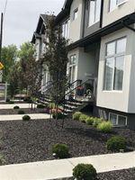 Main Photo: 15005 108 Avenue in Edmonton: Zone 21 Townhouse for sale : MLS®# E4213563