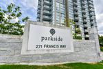 """Main Photo: 208 271 FRANCIS Way in New Westminster: Fraserview NW Condo for sale in """"PARKSIDE"""" : MLS®# R2328518"""