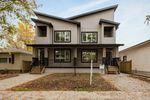 Main Photo:  in Edmonton: Zone 18 House Half Duplex for sale : MLS®# E4174161