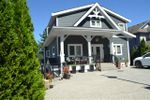 "Main Photo: 6154 POISE ISLAND Drive in Sechelt: Sechelt District House for sale in ""POISE ISLAND"" (Sunshine Coast)  : MLS®# R2259637"